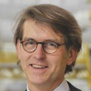 Professor Harry Crijns