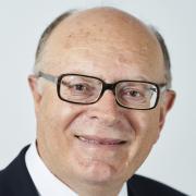 Professor Panos Vardas